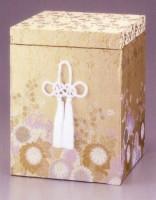 段織金彩箱