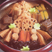 煮物¥3800